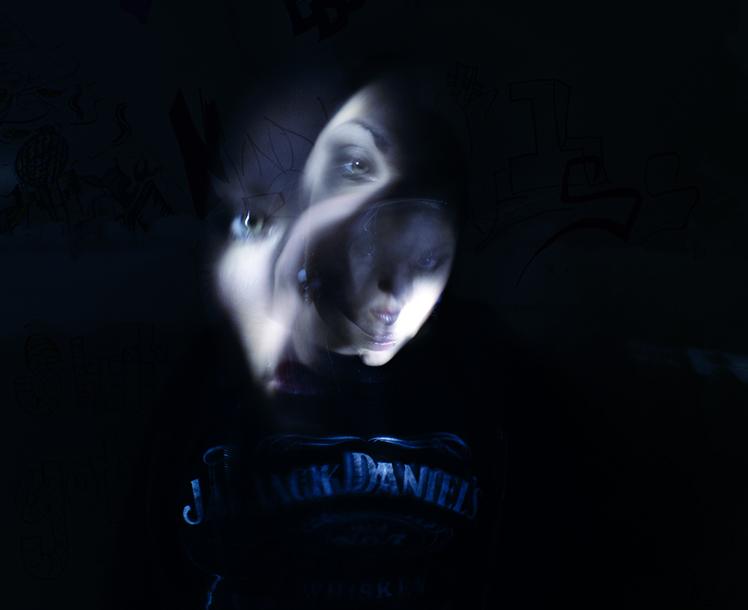 jacklyn747 Leave me alone in the dark